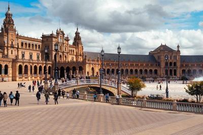 Connaissance du Monde : Espagne, des déserts et des hommes à Munster