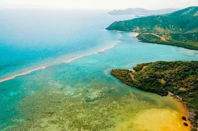 Connaissance du Monde : Nouvelle Calédonie, un caillou pas comme les autres à Munster