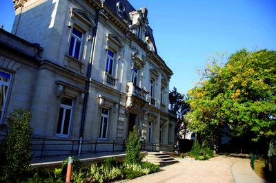 Conseil Départemental De La Côte-d'or à Dijon