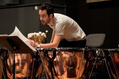 Conservatoire de Paris à Malakoff
