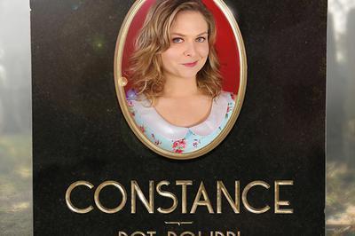 Constance à Jonzac