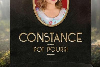 Constance à Montlucon