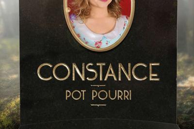 Constance à Montpellier