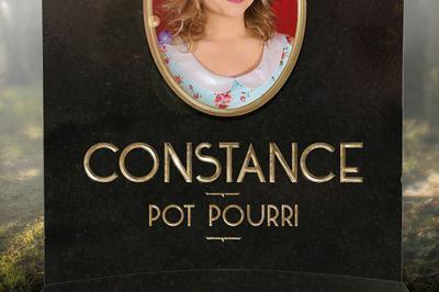 Constance - Pot Pourri à Toulon