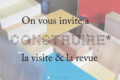 Construire* La Visite Et La Revue. *réaliser Et Construire Un Ouvrage à Revel Tourdan