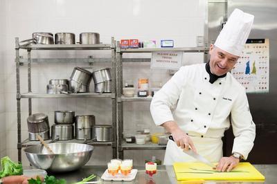 Cooking Show à Saint Denis