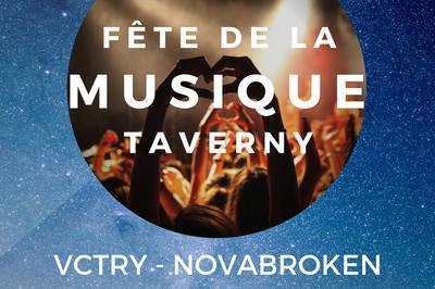 Fête de la Musique - Soirée Electro à Taverny