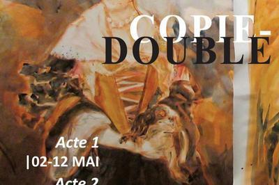 Copie - Double à Strasbourg