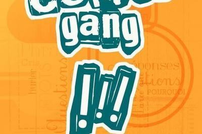 Corpus Gang à Lyon
