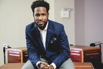 Cory Henry And The Funk Apostles à Lieusaint