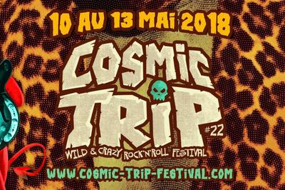 Cosmic Trip Festival 2018