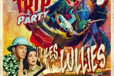 Cosmic Trip Party à Bourges