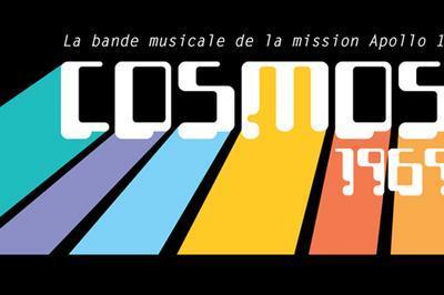 Cosmos 1969 à Nanterre