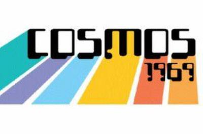 Cosmos 1969 / Thierry Balasse à Alfortville