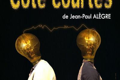 Côté courtes de Jean-Paul Alègre à Nimes