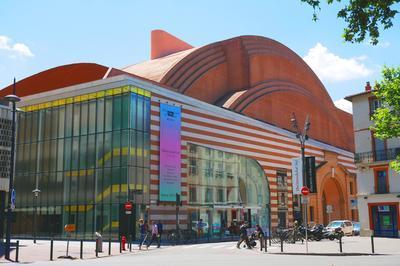 Côtés Coulisses à Toulouse