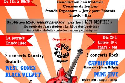 Country Rocky Day 4e édition à Beynost