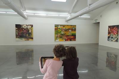 Coup De Théâtre Au Musée à Serignan