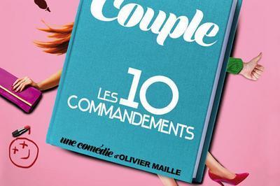 Couple: Les 10 Commandements à La Rochelle