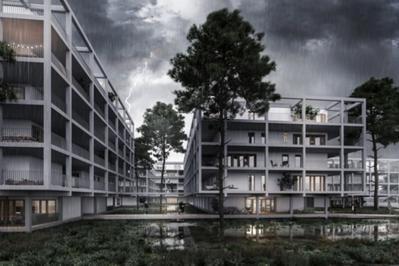 Cours Public D'architecture Présenté Par Arnaud Réaux, Architecte à Nice