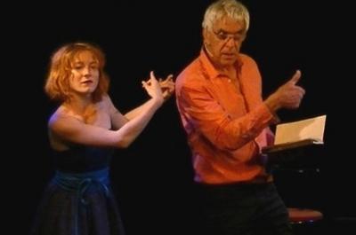 Coursive du midi du Théâtre du Pré Perché : Rimbaud et LSF à Rennes