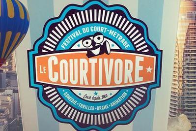 Courtivore Finale / 19è festival du court-métrage de Rouen