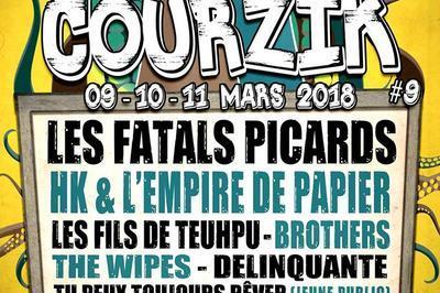 Pass Les Fatals Picards + Délinquante à Courcy