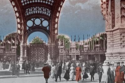 Voyage en 1900, des mondes souterrains à la lumière à Lewarde