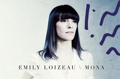 Emily Loizeau et Kares à Creil