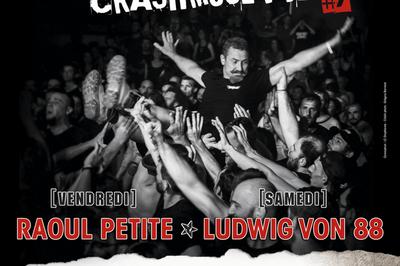 Crashmusette Festival 2020