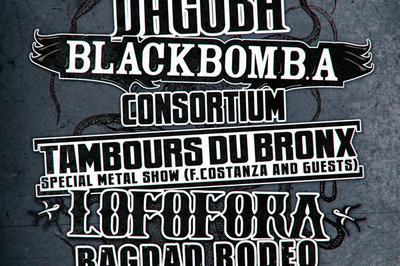 Crashmusette Festival 5 à La Voulte sur Rhone