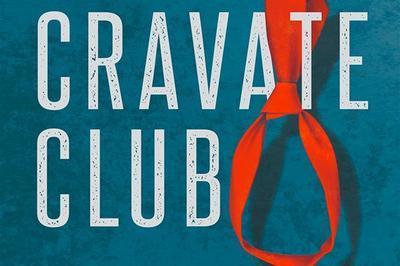 Cravate Club à Tournefeuille