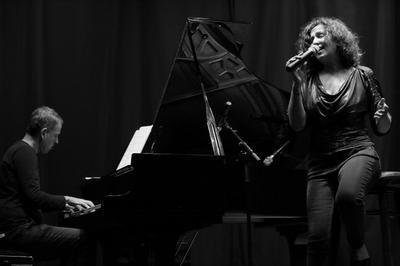 Cristina Vilallonga & Albert Bover à Paris 1er