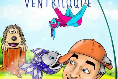 Crok'pieds et le Ventriloque à Montauban