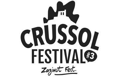 Crussol Festival Billet journée 2019 à Saint Peray du 6