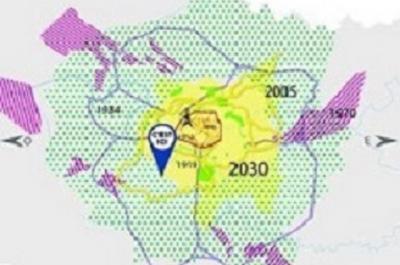 Transport et histoire : aux origines du Grand Paris, 130 ans d'histoire en Ile-de-France à Meudon la Foret