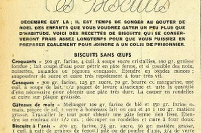 Cuisiner Comme En 40 : Trucs Et Astuces Contre La Pénurie à Toulouse
