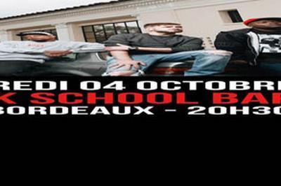 Cunninlinguists à Bordeaux