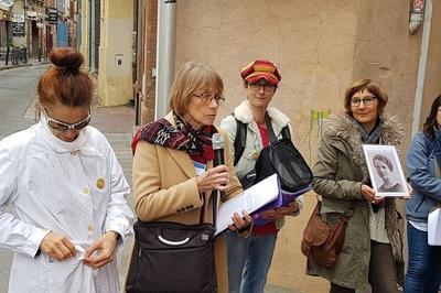 Curieuse Visite Curieuse à Toulouse