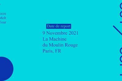 Cut Copy à Paris 18ème
