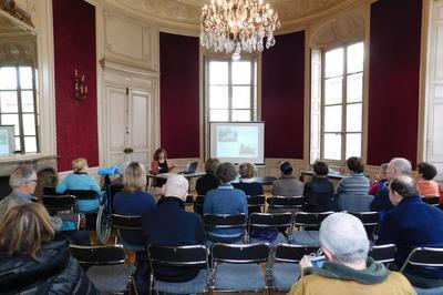 Cycle De Conférences à La Varenne saint Hilaire