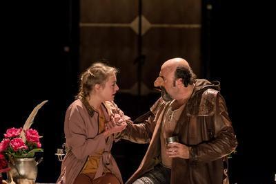 Cyrano à Nogent sur Marne
