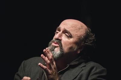 Cyrano D'edmond Rosatnd à Herblay