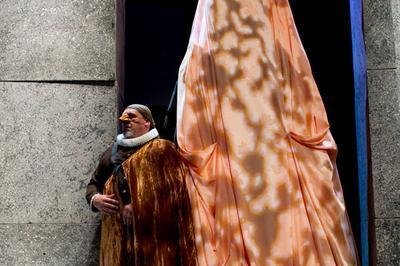 Cyrano De Bergerac à Tournefeuille