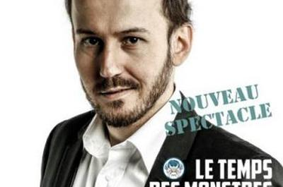 Dîner spectacle: Cyril Etesse à Angers