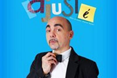 Cyril Iasci Est Mal Ajuste à Angers