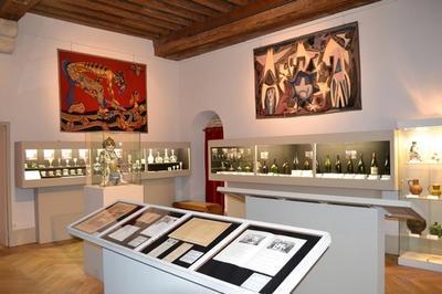 Déambulez Dans Le Musée ! à Beaune