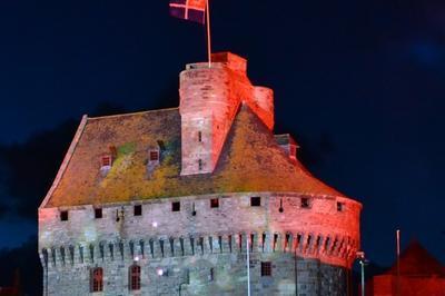 Découvrez Le Musée Et Ses Collections Pendant La Nuit ! à Saint Malo