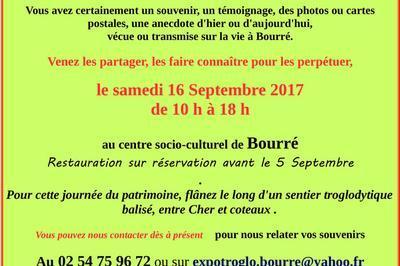 D'hier À Aujourd'hui Bourré Se Raconte à Bourre