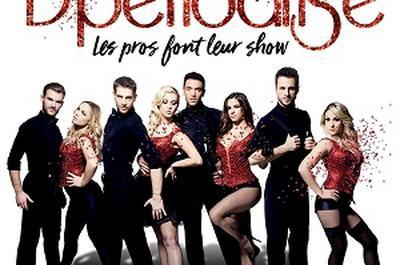 D'pendanse Les Pros Font Leur Show à Grenoble